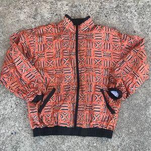 Jackets & Blazers - Vintage 90's Avon Style Women's Windbreaker Jacket